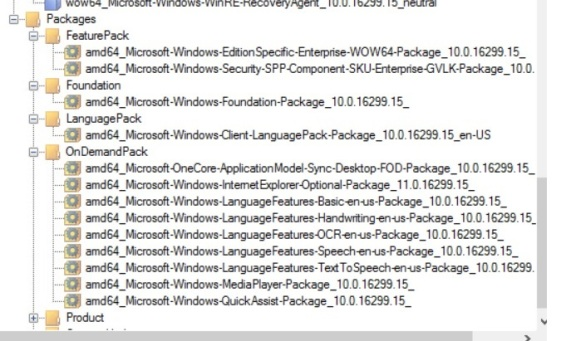 Unattend xml Files and Windows SIM for OSD (SCCM) – The Diary Of An