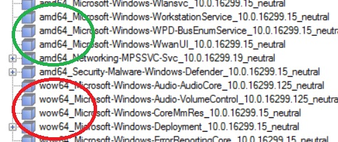 Unattend xml Files and Windows SIM for OSD (SCCM) – The